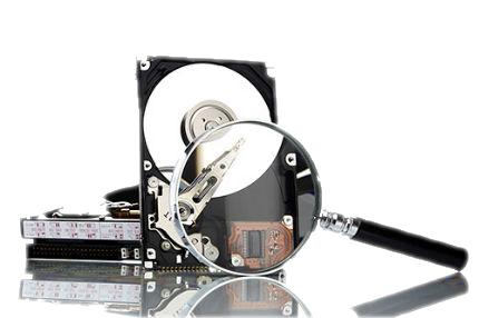 recuperar archivos borrados
